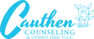 Cauthen Counseling logo