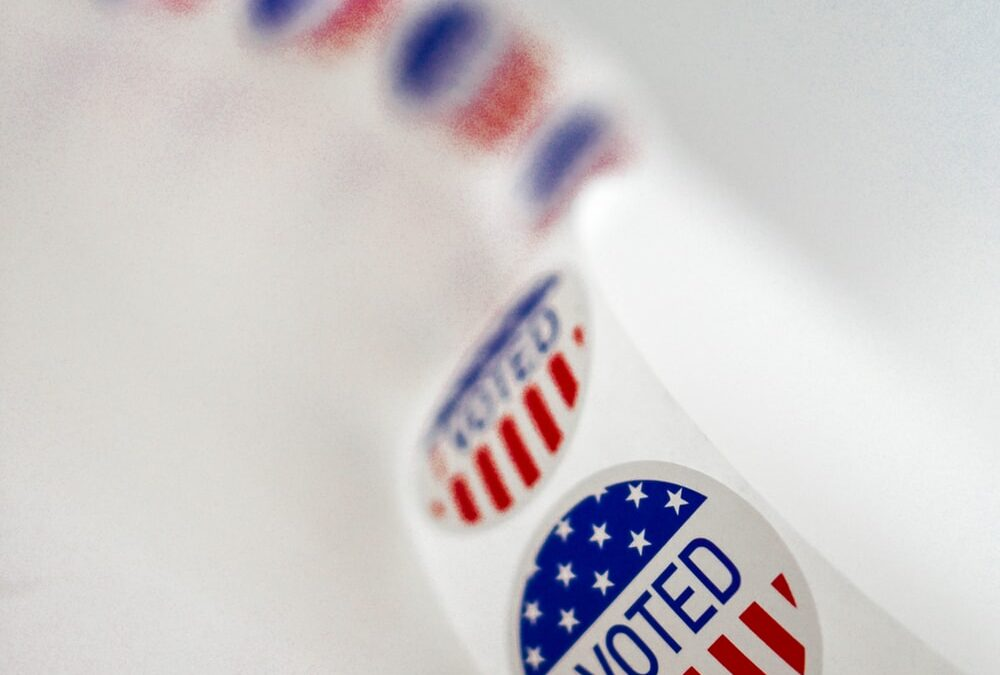 Tips to Addressing the Stress of Election Season