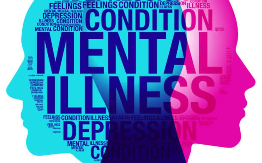 Common Myths of Mental Illness